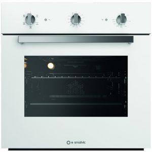 Forno Elettrico 64litri A 5 Funzioni Fi-64wts Best Bianco