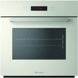Forno Elettrico Da Incasso A++ Funzione Pizza Fi-64mto Flat Bianco