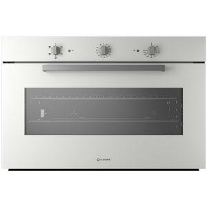 Forno Elettrico  90 Cm Cavità 110litri Fi-95wt S Best Bianco