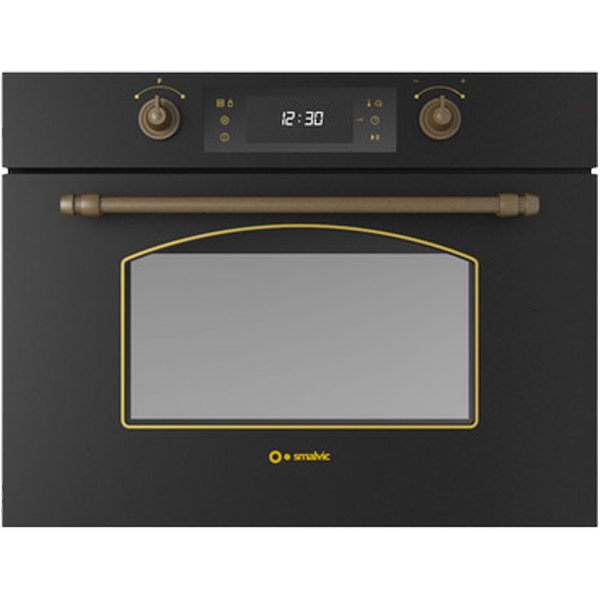 Forno Microonde A Incasso H 45 Cm Fi-45 Mw Geez Country Serie 2