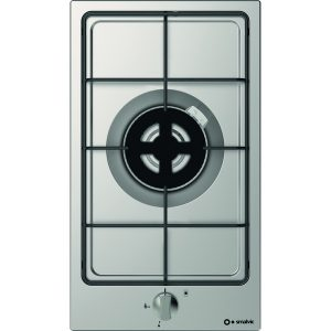 30 cm Stainless steel Single Fire Gas Hob, Pi-Nc30 Bdc