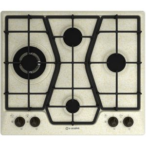 4 Burners Enamelled Colour Gas Hob , Pd-60v3g1tc Avena