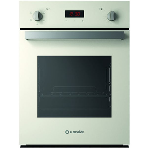 Electric Oven with Electronic Programmer Fi-45wt B Best White