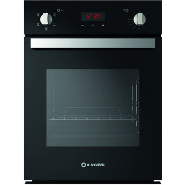 Best Black Electric Built-In Compact Oven Fi-45wt B