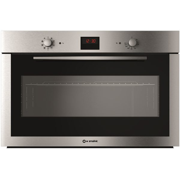 Multifunction electric oven FI-95MT B Premium S2