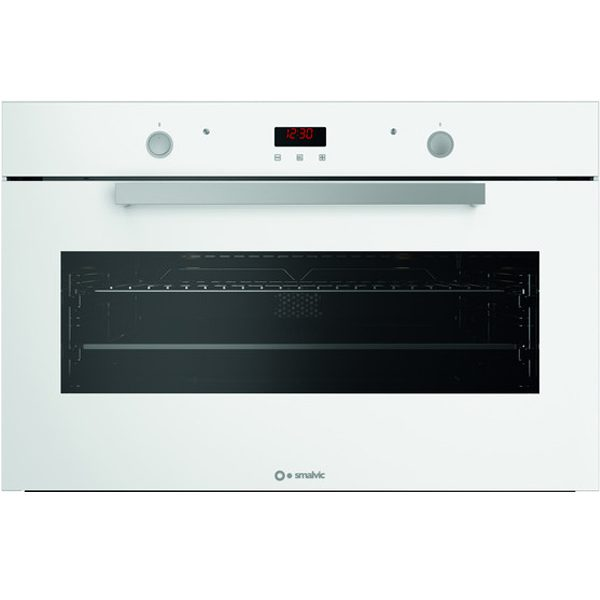 Low consumption Built-in Electric Oven  Fi-95mt B Flat White