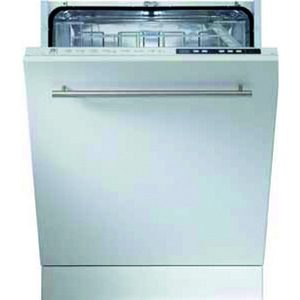 Energy efficiency A++ Concealed Premium Integrated Dishwasher