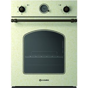 5 functions Electric Oven FI45WT Avena