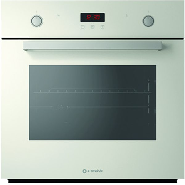 Electric Oven with Cooling Fan Fi-64mtb Flat White