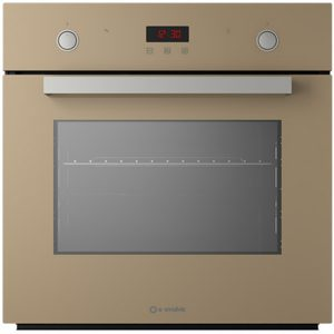 9 functions Electric oven FI-64MTB Dove grey