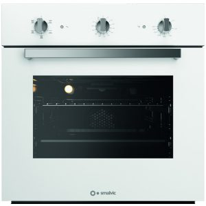 64-litres Electric Oven with 5 Functions Fi-64wts Best White