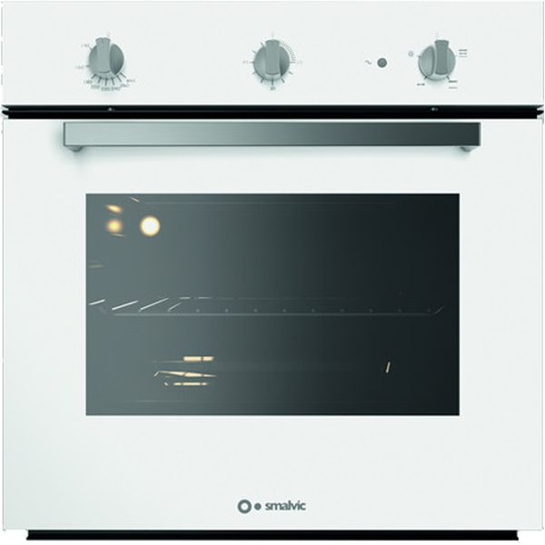 64 litres Gas Built-in Oven Fi-64getc Best White