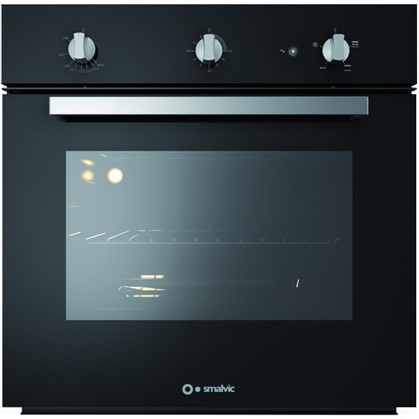 Built-in Gas Oven With Timer Fi-64getc Best Black