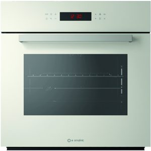 Pizza Function Electric Built in Oven  Fi-64mto Flat White
