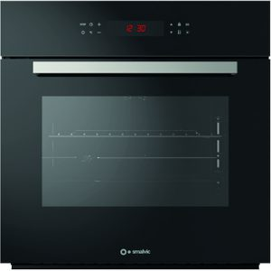 Built-in multifunction Electric Oven Fi-64mto Flat Black