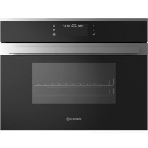 Self-cleaning Combined Steam Oven Fi-45vp Tcw Al6045 Black