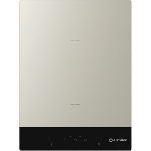 Induction Hob PG38-2IND White