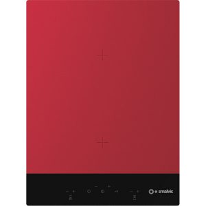 Induction Hob PG38-2IND Red