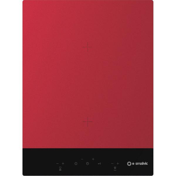 Induction Hob PG38-2IND Red