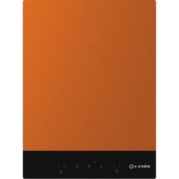 Induction Hob PG38-2IND Orange