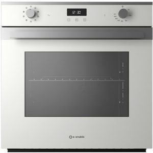 Programmable Electric Oven  Fi-74mtlb Al6045 White