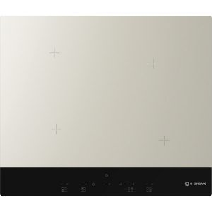 Gres Induction Hob PG60-4IND White