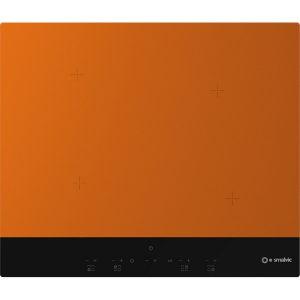 Gres induction Hob  PG60-4IND Orange