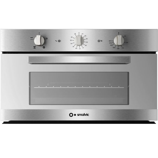 5 Burners Built-in Electric Oven  Fi-36vt S Best 36 mirror