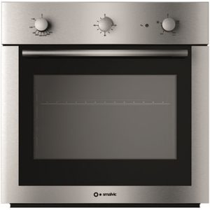 Oven with cooling fan FI-64GEVTC PREMIUM S2