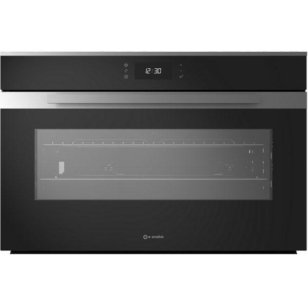 Multi function Electric Oven 110litres Fi-95mt M Al6045 Black