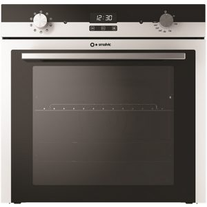 74 litres Electric oven with 9 programmes Fi-74 Mtb Quadro 18 Pure white