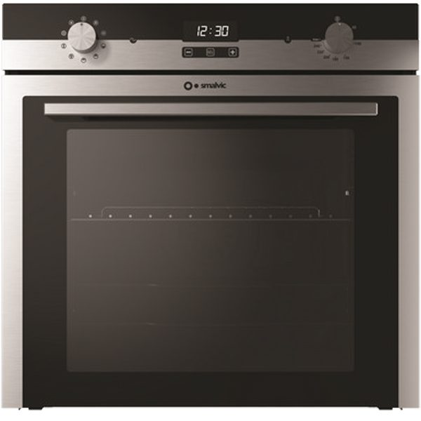 Multi function Electric Oven Xxl Fi-74 Mtb Quadro 18 Stainless steel