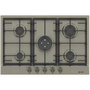 75 cm Stainless Steel Hob, 5 Burners Pi-Fz75v4g1tc Stainless Steel
