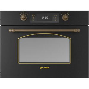 Built-in microwave oven H 45 Cm Fi-45 Mw Geez Country Serie