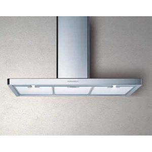 Low noise Stainless steel Hood- Energy efficiency A ,Premium 60 cm -700 Mc