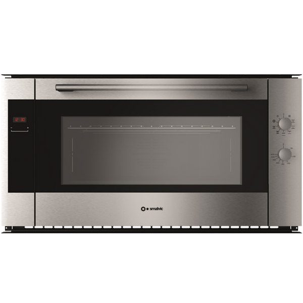 Multifunction Electric Oven FI-88MT B PREMIUM S2