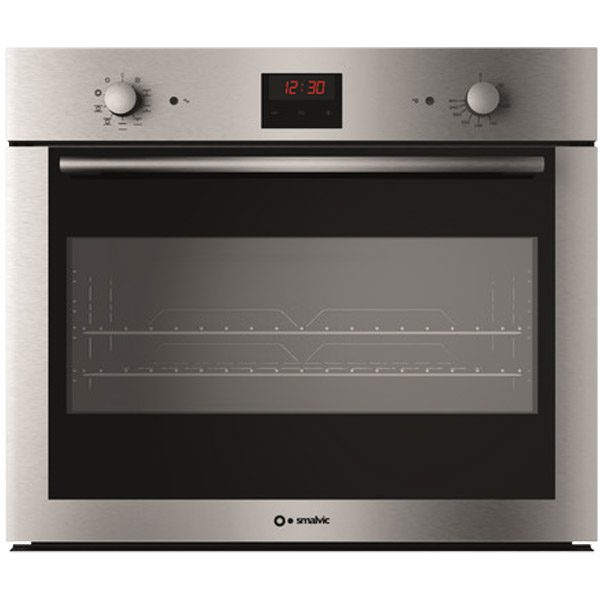 Multifunction Electric Oven FI-70MT B PREMIUM S2