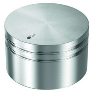Stainless Steel Knob Mx Spe 1.5 Knob