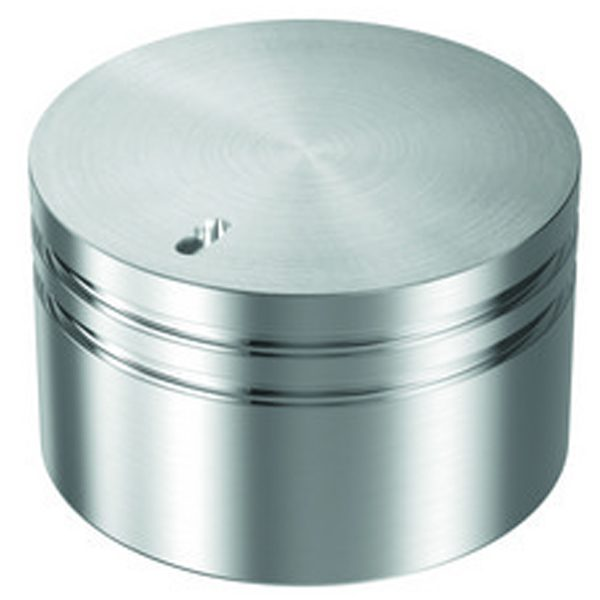 Stainless Steel Knob Mx Spe 1.5 Knob