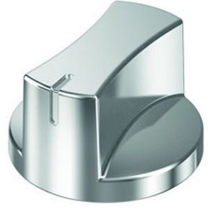 Oven and Hob Accessories with nickel Knob  Mk Spe 1,5